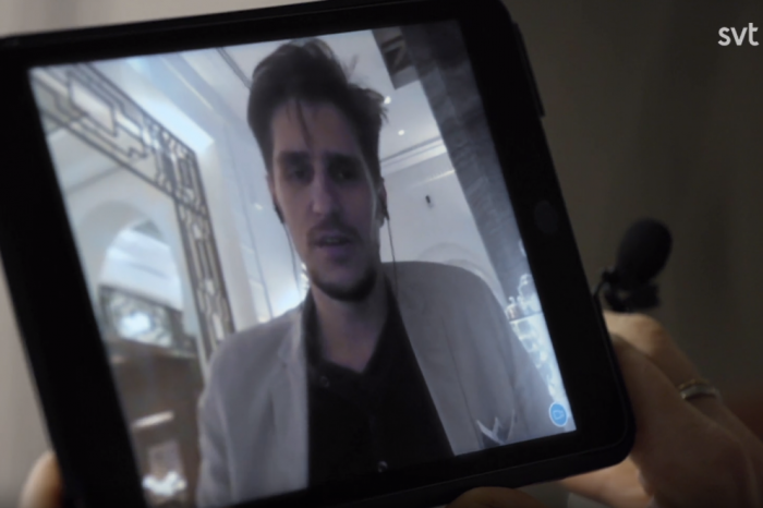 Blockchain Influencer's Matthias Mende Identity Stolen in International Cybercrime