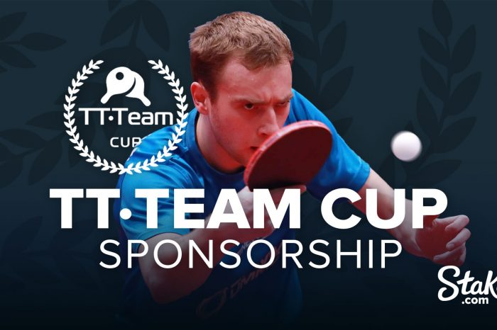 Stake.com joins forces with the TT Cup