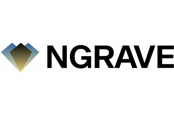 NGRAVE Successfully Launches World's Most Secure Cryptocurrency Hardware Wallet