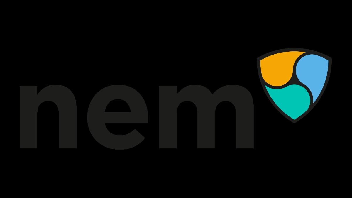 #NEM a global brand for public ledger technologies.