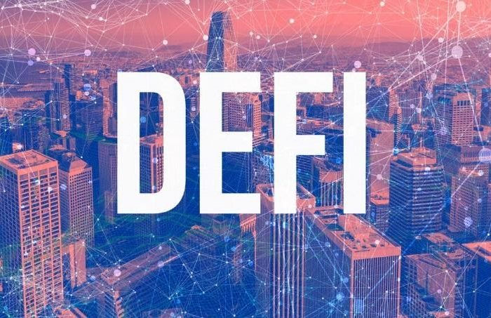 What DeFi means for Blockchain