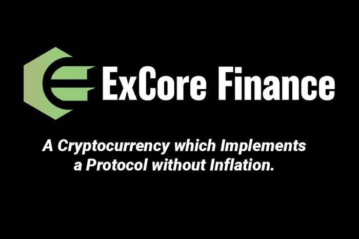 Excore Public Presale