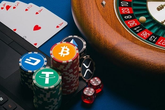 5 Reasons Why Crypto Casinos are Becoming More Popular