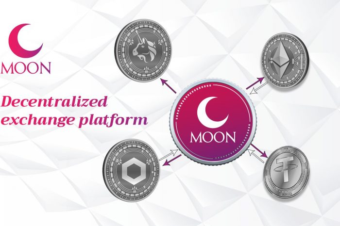 Decentralized Liquidity Provision and Staking: What is MoonDeFi?
