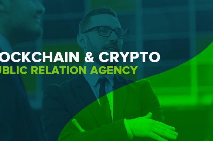 How do I find a Blockchain & Crypto PR agency?