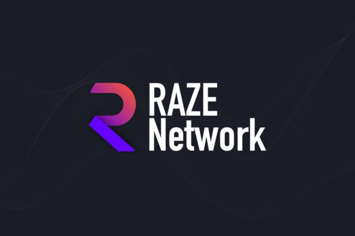 Polkadot-based privacy protocol Raze Network announces Initial DEX Offering for a token launch.