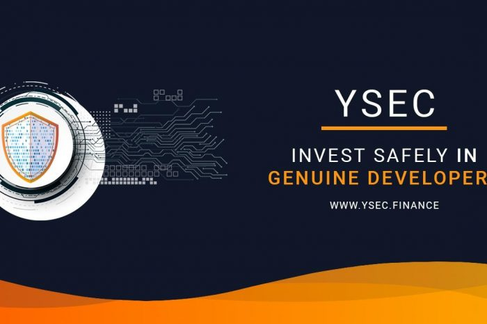 YearnSecure (YSEC) Initial DEX Offering Launchpad Promises a More Secure DeFi Ecosystem