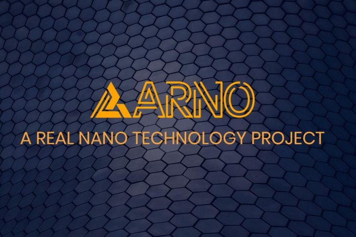 ARNO Token: Investing in the Future of Nano Technology