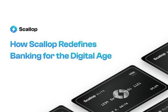 How Scallop Redefines Banking for the Digital Age