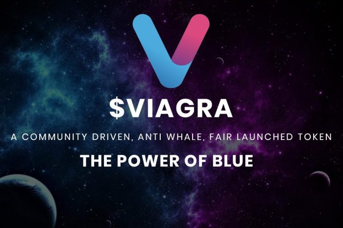 $VIAGRA: A Community-Driven NFT Marketplace That Donates to Men Health Charity