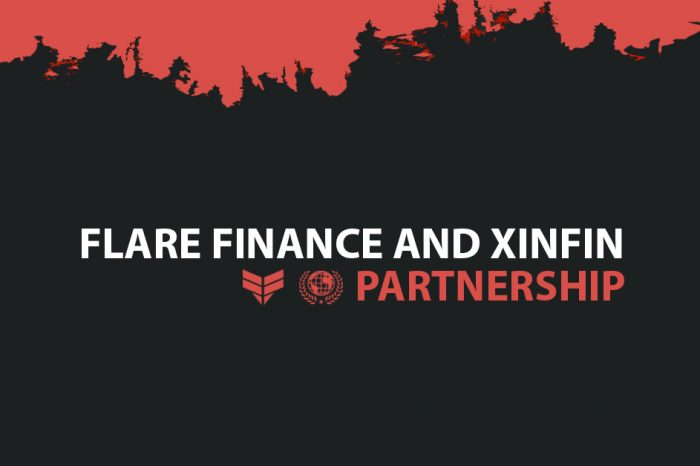 Flare Finance will integrate XDC across all its products