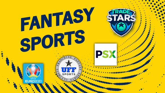 Top 4 Fantasy Sports Projects You Should Follow This Summer