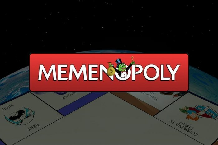 Memenopoly Announces Strategic Partnership With Babylons NFT