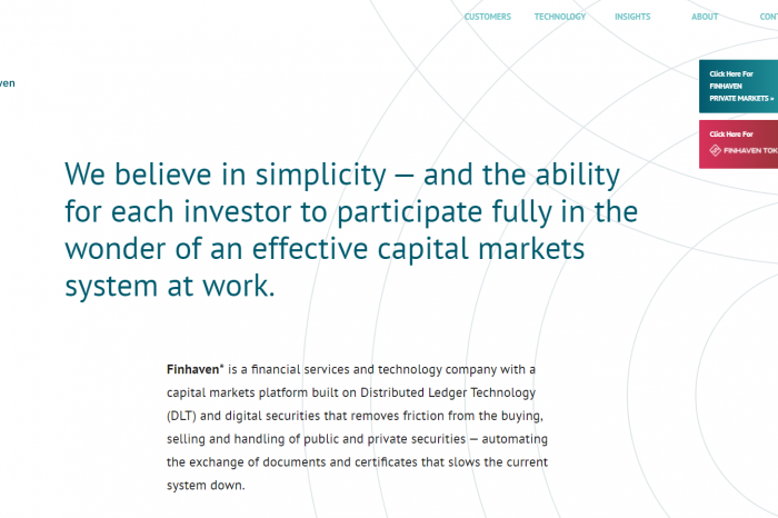 Simplifying the Capital Markets for Crypto Investors