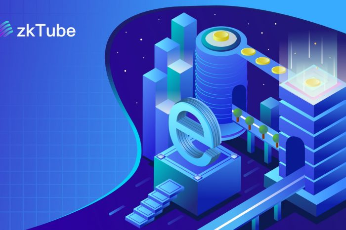 zkTube – the World's First Zero-Knowledge Proof Mining Network